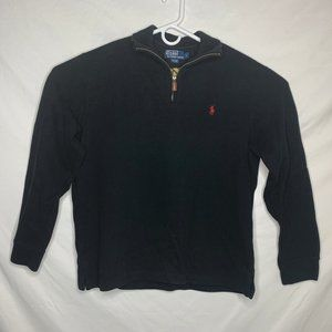 Polo Ralph Lauren Pullover Sweatshirt Size Large